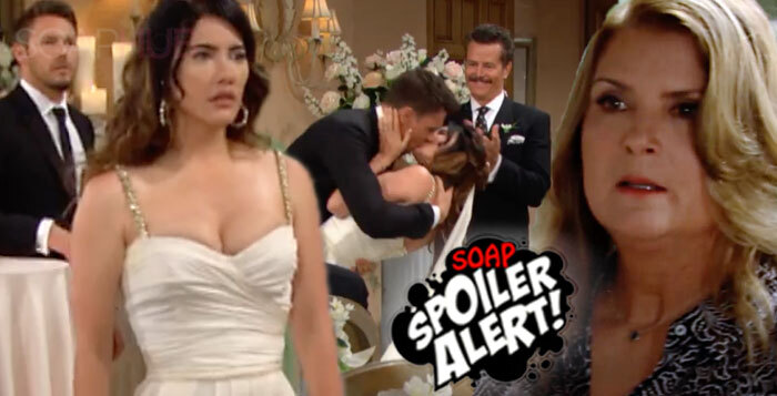 B&B Spoilers Video Preview for August 9