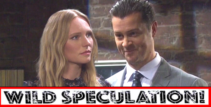 DAYS Spoilers Wild Speculation: EJ Seduces Abigail To Make Chad Pay