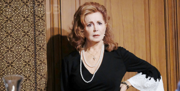 Suzanne Rogers Returns to Days of our Lives