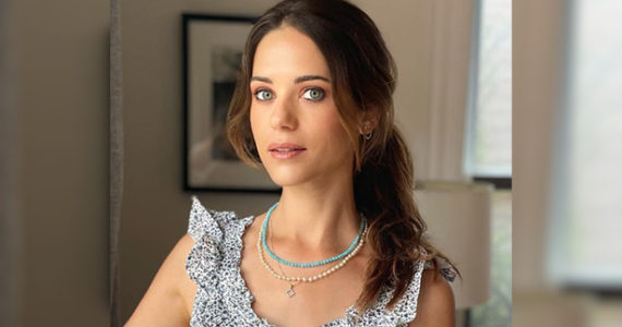 The Young and the Restless Lyndsy Fonseca