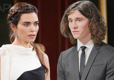 Young and the Restless Victoria and Reed